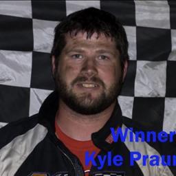 Kyle Prauner