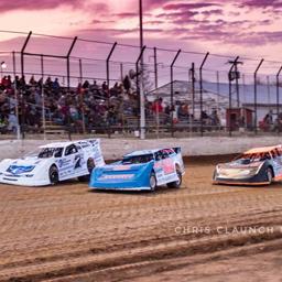 10/16/2021 - Springfield Raceway