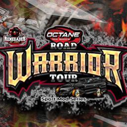 The Road Warrior Sport Mod Tour
