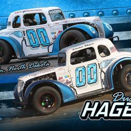 Duston Hagen