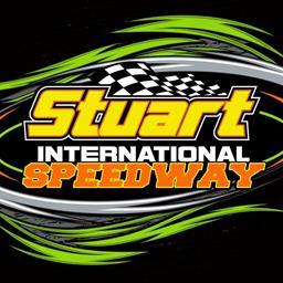 8/1/2021 - Stuart Speedway