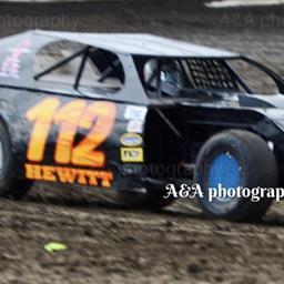 Steve Hewitt Sr
