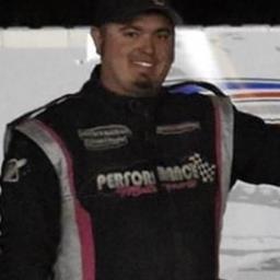 Mike Vandermark Jr