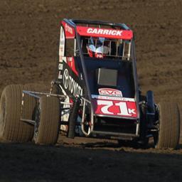 Tanner Carrick
