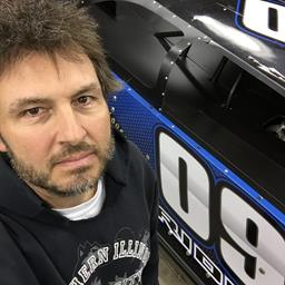 Jeff Riddell