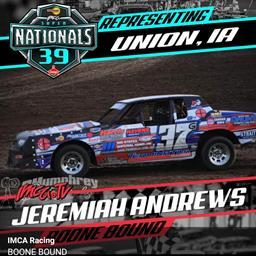 Jeremiah Andrews