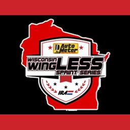 Wisconsin wingLESS Sprints