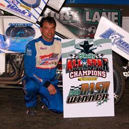 Lance Dewease