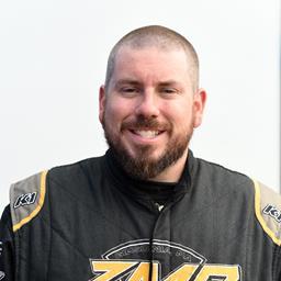 Zach Morrow