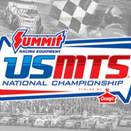 USMTS - United States Modified Touring Series