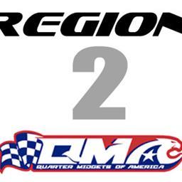 QMA Region 2