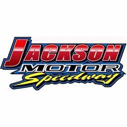 4/25/2020 - Jackson Motor Speedway