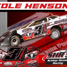 Cole Henson