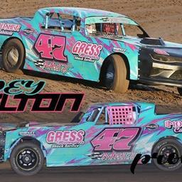 Trey Melton