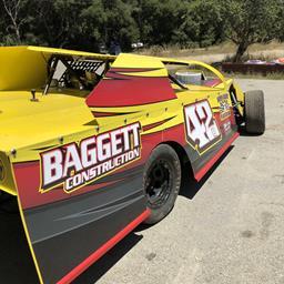 Max Baggett