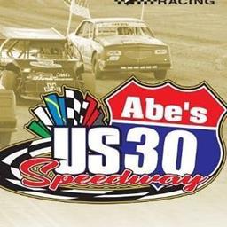 9/18/2021 - US 30 Speedway