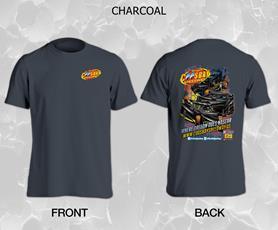 Coos Bay Speedway NASCAR