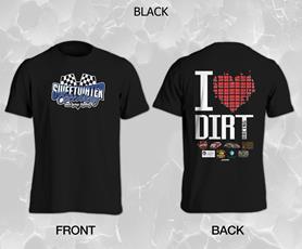 Sweetwater Speedway I Heart Dirt