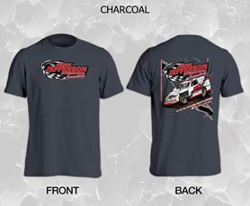 Park Jefferson Speedway Design