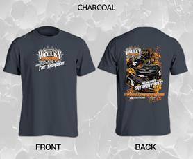 """Valley Speedway """"Track Design"""""""