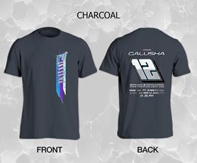 Frank Galusha 2016 Crew Shirt