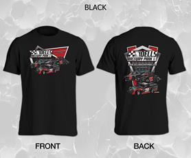 Dells Raceway Park - Defender