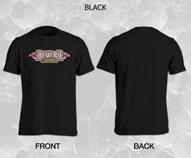 Oswego Speedway Logo Shirt