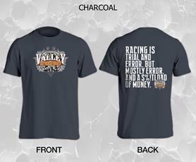 """Valley Speedway """"Trial & Error"""""""