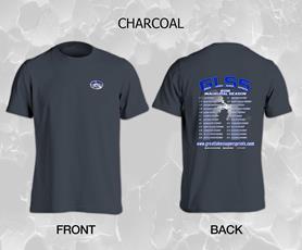 GLSS 2016 Shirt Design