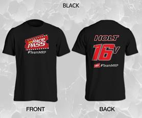Josh Holt Racing 2018 Crew