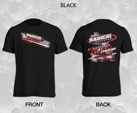 Radical Race Gear Logo Design