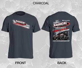 Radical Race Gear Midget Design