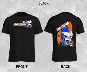 Tom Brown Racing