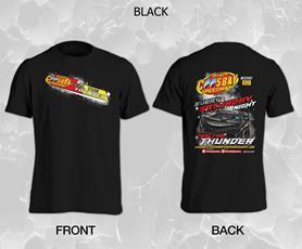 Coos Bay Speedway 2018 Thunder