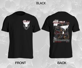 Idaho Falls Raceway shirts
