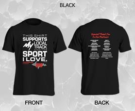 UPIR - This Shirt Supports