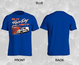 Jackson Motorplex Race Day Modified