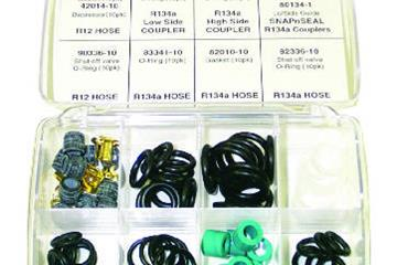 Gauge Set Components - AP Air Inc