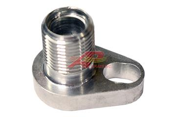 Compressor Manifolds - AP Air Inc