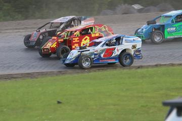 Plattsburgh Airborne Speedway News | Racing News