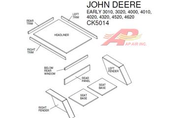 AP Air Inc - JOHN DEERE 4320 TRACTOR Jd Wiring Diagram on kubota l2250 wiring diagram, kubota l2550 wiring diagram, kubota l295 wiring diagram, jd 4320 parts, kubota b6000 wiring diagram, jd 4320 battery, ih 1066 wiring diagram, jd 4320 fuel tank, ih 1466 wiring diagram, mf 285 wiring diagram,