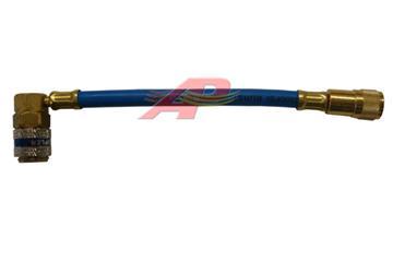 Oil and Dye Injectors - AP Air Inc