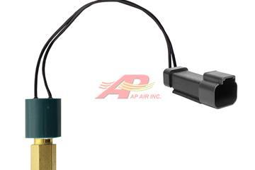 AP Air Inc - MACK PINNACLE CXU613 HEAVY TRUCK