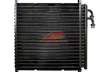 Hydraulic Oil Coolers - AP Air Inc