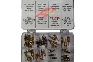 Adapters - R134 Retrofit - AP Air Inc