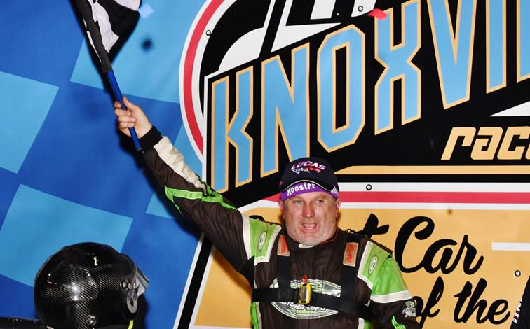 Roger Dean Chevy >> Grant Shows The Way In Hurtubise Classic At Terre Haute