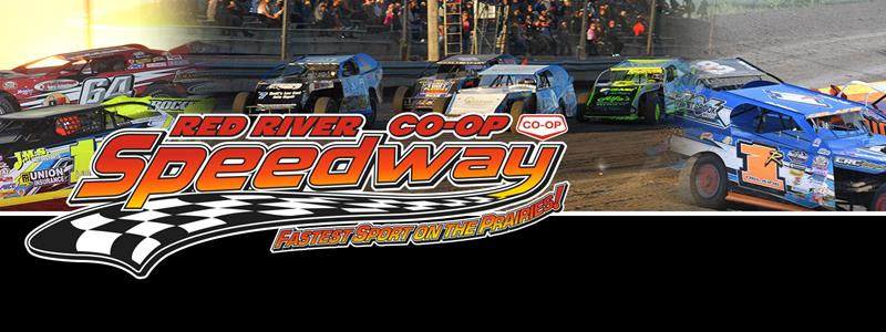 Red River Co-op Speedway