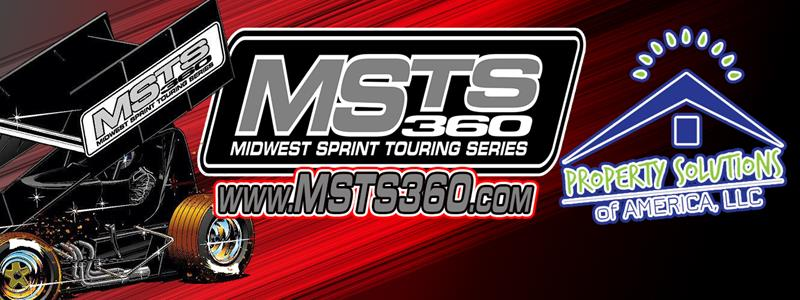 Midwest Sprint Touring Series - MSTS 360