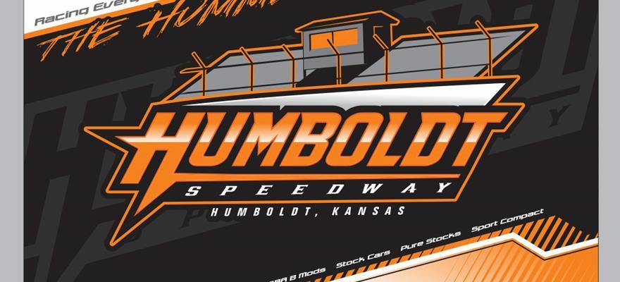 Humboldt Speedway - The Bullring