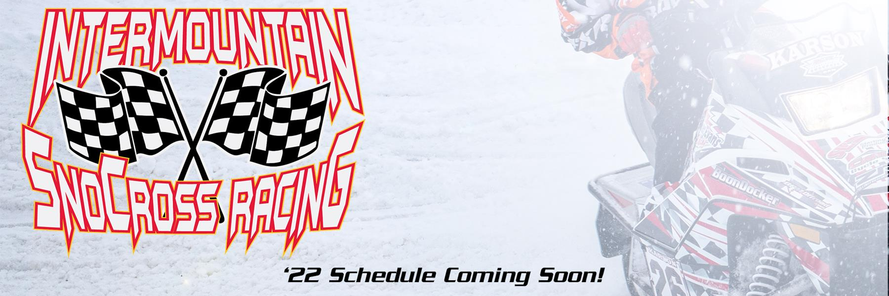 Intermountain Snocross Racing